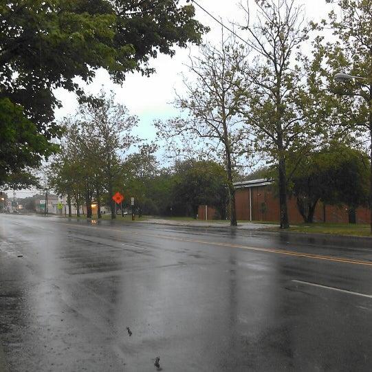 Nj Transit 814 Bus Stop North Brunswick Nj