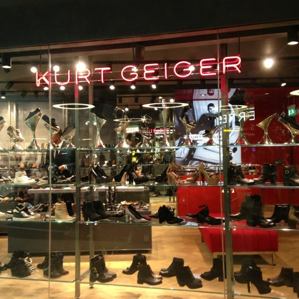 8b9c83346 Kurt Geiger - 2 tips from 86 visitors