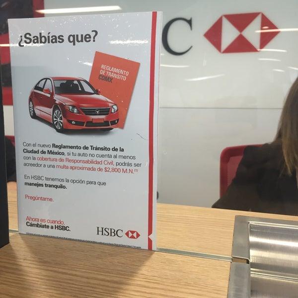 HSBC Suc  Enrique Sanchez Alonso - 2 tips from 74 visitors