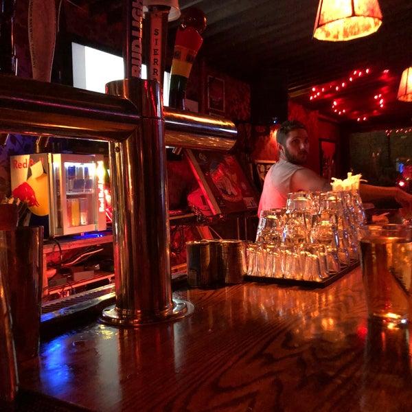 williamsburg virginia gay bars