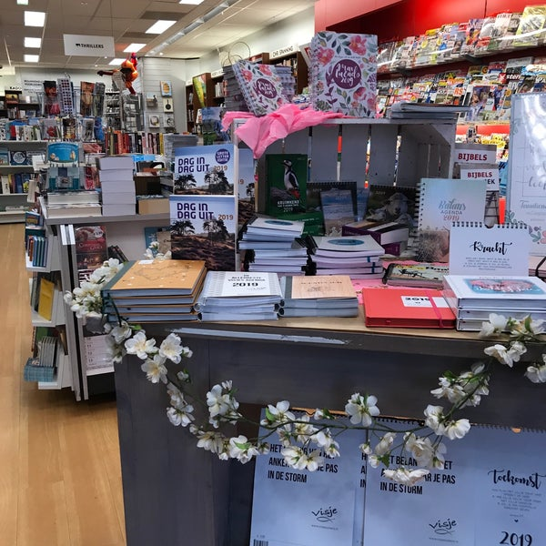 boekhandel urk