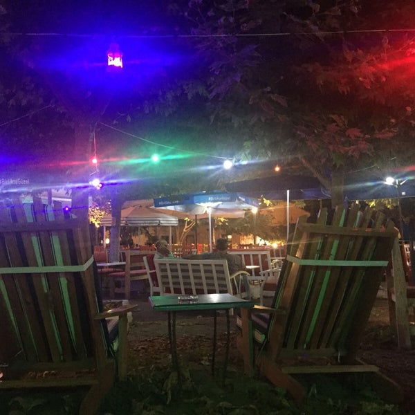Foto tirada no(a) Adanın Bahçesi Zübeyde Hanım por Büşra U. em 7/9/2018