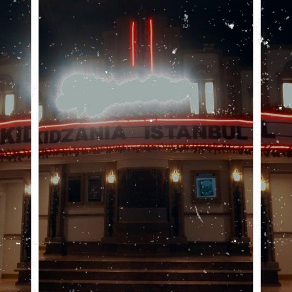 Foto tirada no(a) KidZania İstanbul por Burcu E. em 1/29/2020