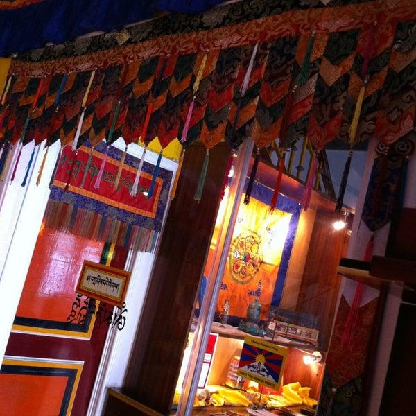 3/26/2013にHugo G.がOs Tibetanosで撮った写真