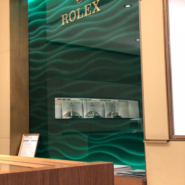 d75b37c624e57 Photo taken at Rolex روليكس by Basim on 10 2 2018. M.