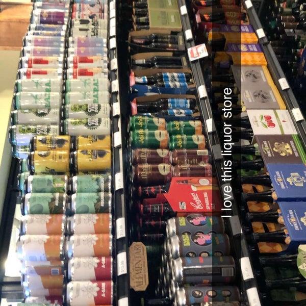 Linwood Wine & Liquor Company at Hudson Lights - Wine Shop in Fort Lee