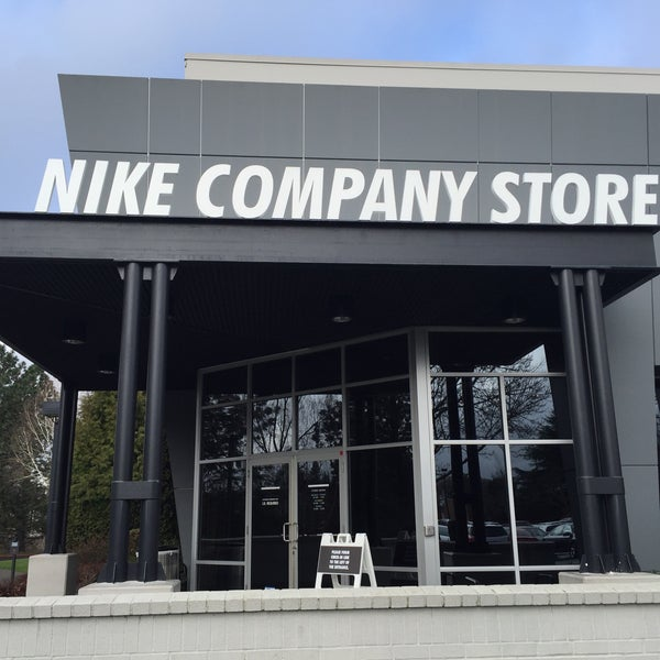Photos at Nike Employee Store - Cedar Hills - Cedar Mill