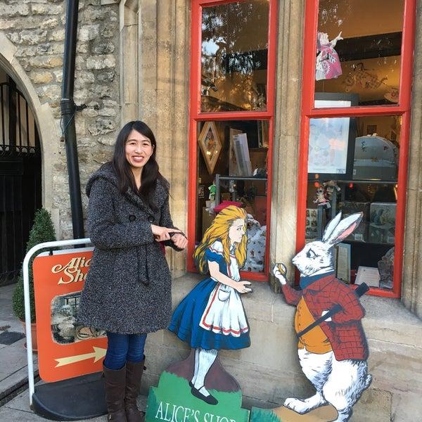 11/2/2018 tarihinde Susannah S.ziyaretçi tarafından Alice's Shop'de çekilen fotoğraf