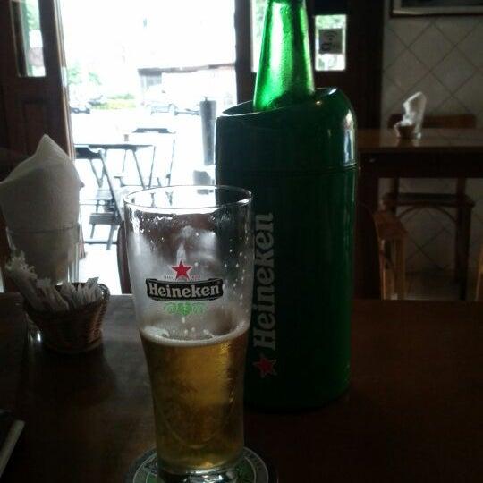 Photo prise au Bar do Ton par Luciano S. le2/18/2012