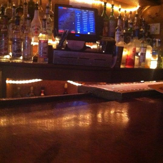 Снимок сделан в Barramundi Bar пользователем Adam 8/16/2012