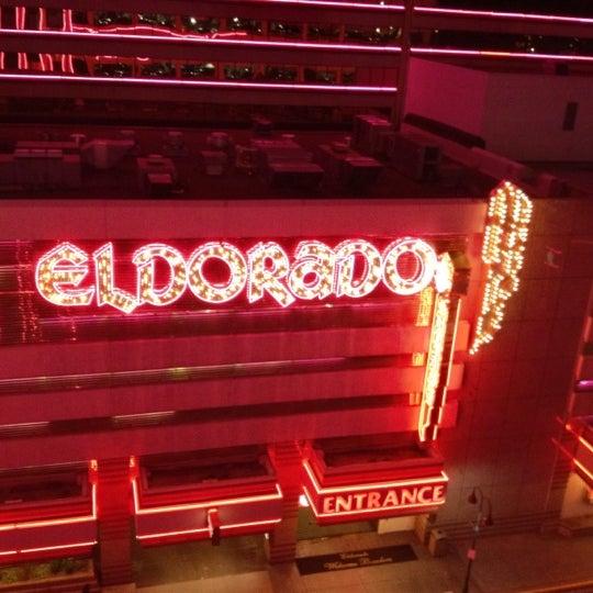 Das Foto wurde bei Eldorado Resort Casino von Steve S. am 4/28/2012 aufgenommen