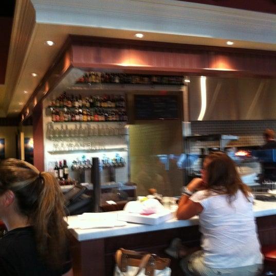 Photo taken at Coalhouse Pizza by Jonathan J. on 5/30/2011