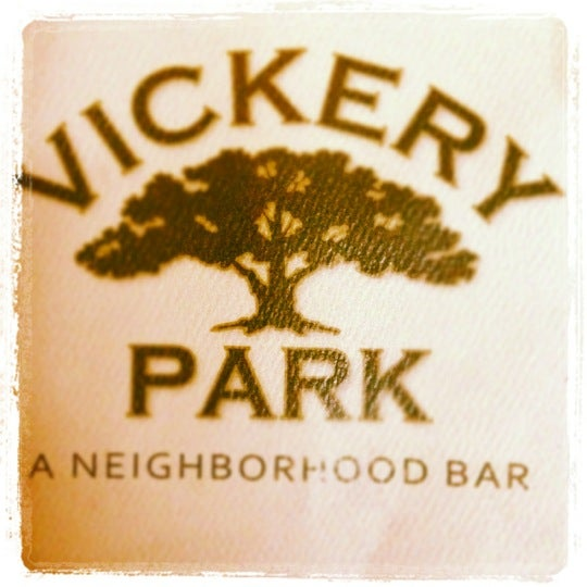 Foto scattata a Vickery Park da Josh L. il 5/15/2012
