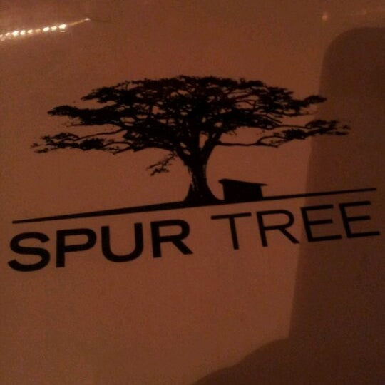 Photo prise au Spur Tree Lounge par Griz le1/28/2012