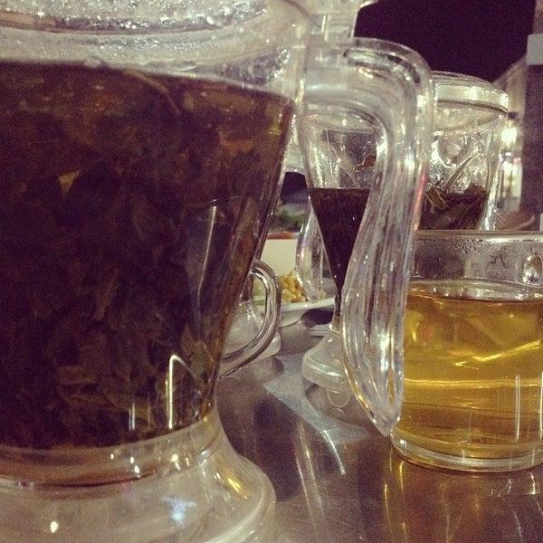 Foto scattata a AU 79 Tea House da Victor H. il 3/10/2012