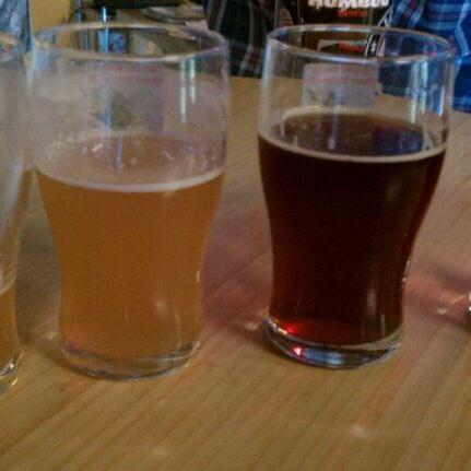 Photo prise au The BeerMongers par brent w. le8/27/2011