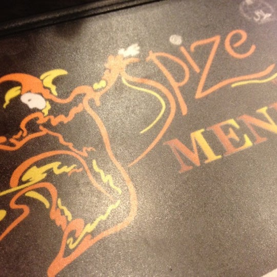 Foto tomada en Spize por Jerome S. el 7/17/2012
