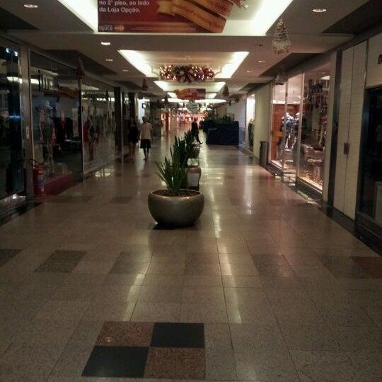 12/25/2011 tarihinde Luiz Fernando R.ziyaretçi tarafından Shopping Tijuca'de çekilen fotoğraf