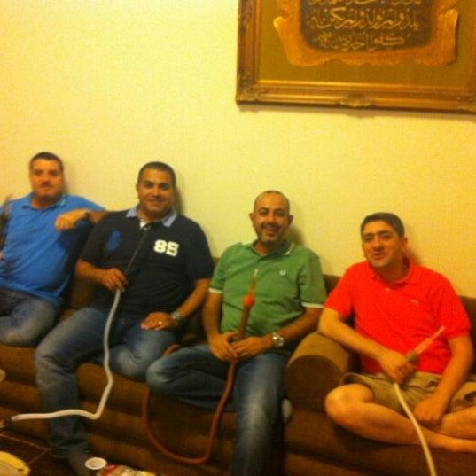Foto scattata a Twina Park & Restaurant da Majed K. il 9/11/2012