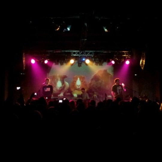 Foto scattata a MeetFactory da Magog il 10/18/2011