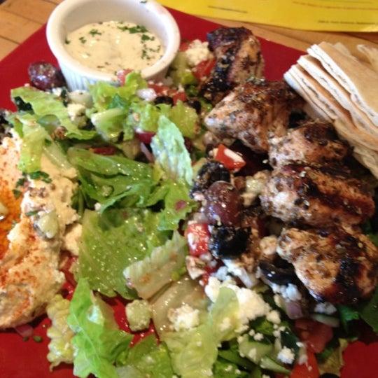 Falafel Restaurant In Riverside