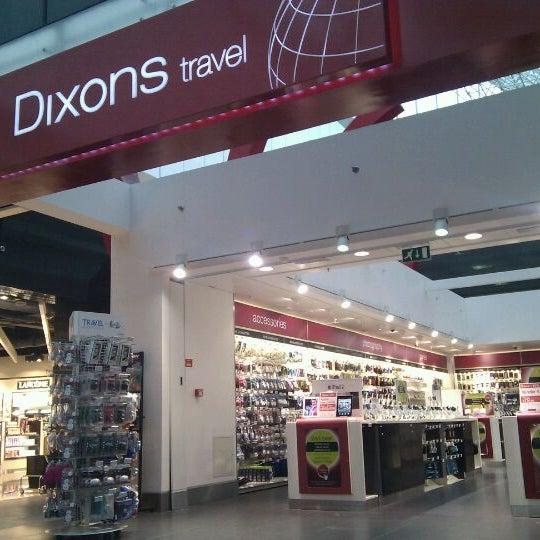 Photos at Dixons Travel - 1 tip