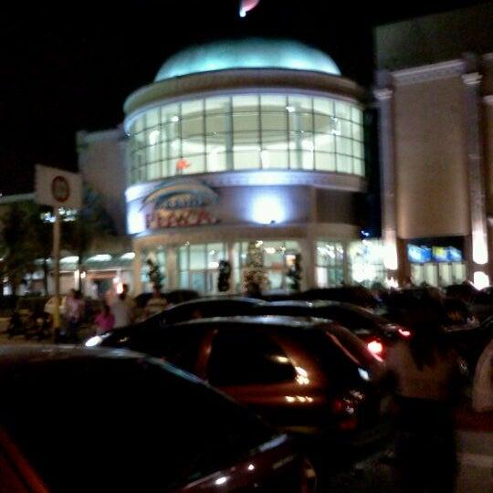 Das Foto wurde bei Grand Plaza Shopping von Leandro L. am 11/20/2011 aufgenommen