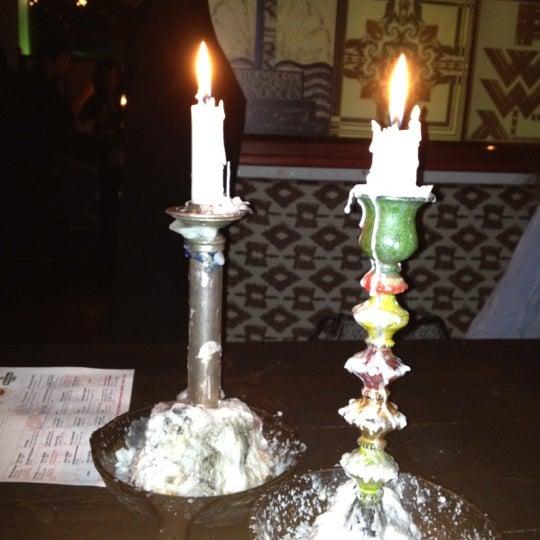 Foto diambil di Amsterdam Bar & Hall oleh Dave R. pada 12/10/2011