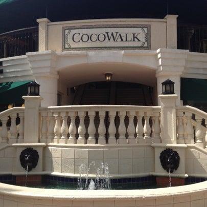 7/24/2012에 Tatiana C.님이 CocoWalk에서 찍은 사진