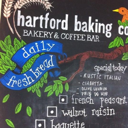 2/18/2012에 Chris M.님이 Hartford Baking Company에서 찍은 사진