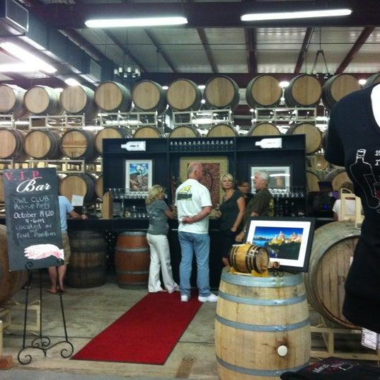 รูปภาพถ่ายที่ Orfila Vineyards and Winery โดย Lisa M. เมื่อ 10/29/2011