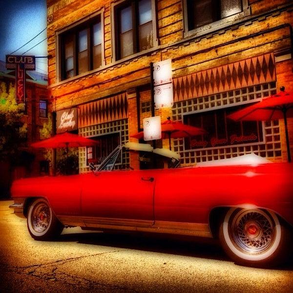 8/27/2012에 Travis M.님이 Club Lucky에서 찍은 사진