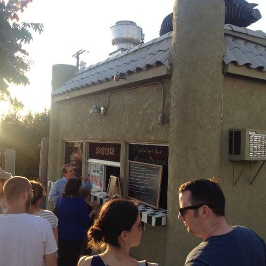 8/30/2012にDavid T.がCarnitas' Snack Shackで撮った写真