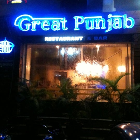 Foto diambil di Great Punjab oleh Mihir D. pada 4/15/2012