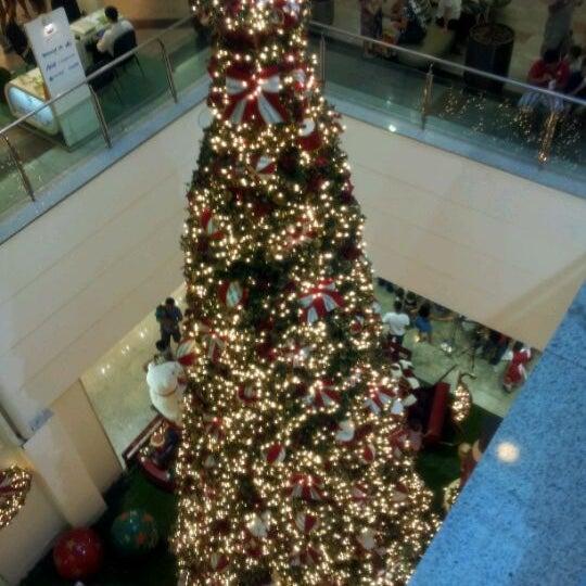 12/17/2011 tarihinde mxfmigon M.ziyaretçi tarafından Shopping Tijuca'de çekilen fotoğraf