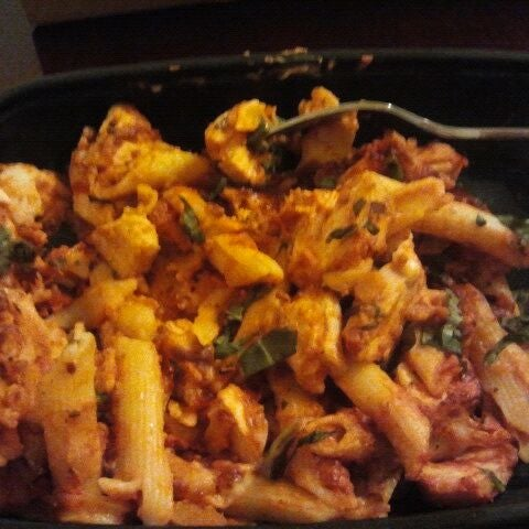 Round Table Place In San, Round Table Pasta