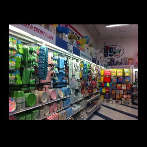 Photo Taken At 99 Cents Only Stores By Alejandra N On 11 3