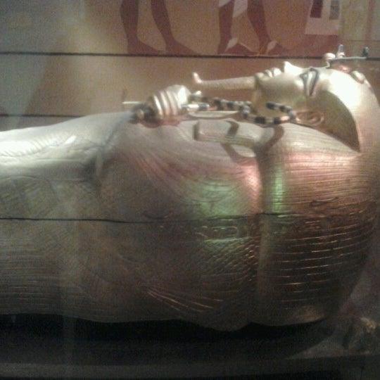 Foto tirada no(a) Las Vegas Natural History Museum por Rick M. em 9/3/2012