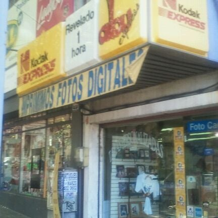 Photos at Kodak Express - Parque Batlle, Montevideo