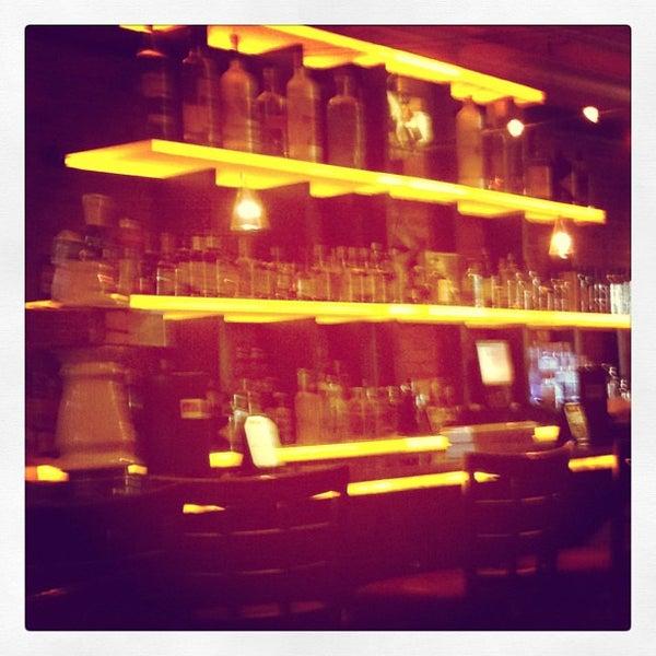 7/24/2012에 B-ri님이 George and Martha's American Grill에서 찍은 사진