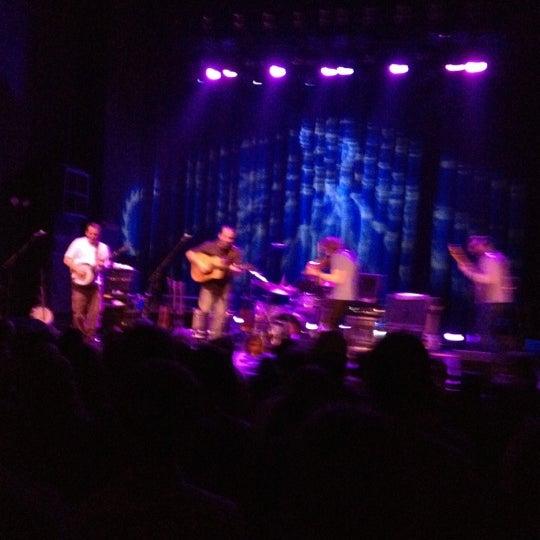 Das Foto wurde bei Georgia Theatre von Eddie S. am 2/25/2012 aufgenommen