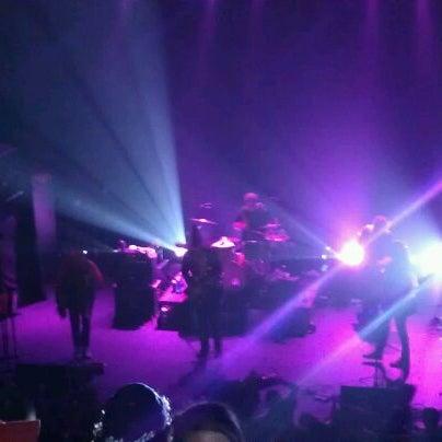 Das Foto wurde bei Georgia Theatre von Melissa B. am 4/22/2012 aufgenommen