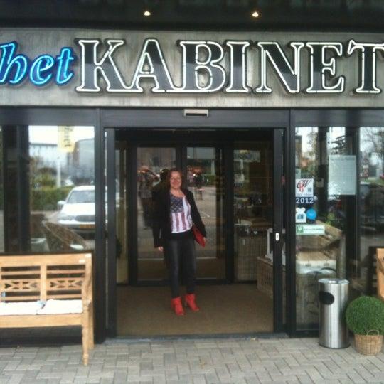 Het Kabinet Meubels Amsterdam.Het Kabinet 2 Tips