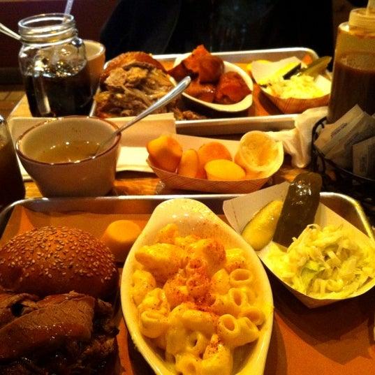 Photo prise au Butcher Bar par Sunny le3/4/2012