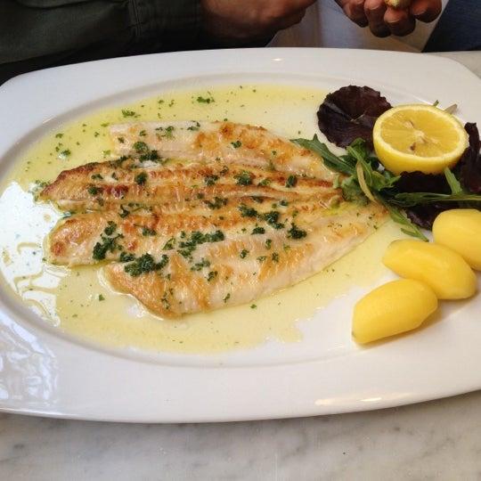 Photo prise au Restaurant de l'Ogenblik par Philip G. le3/14/2012