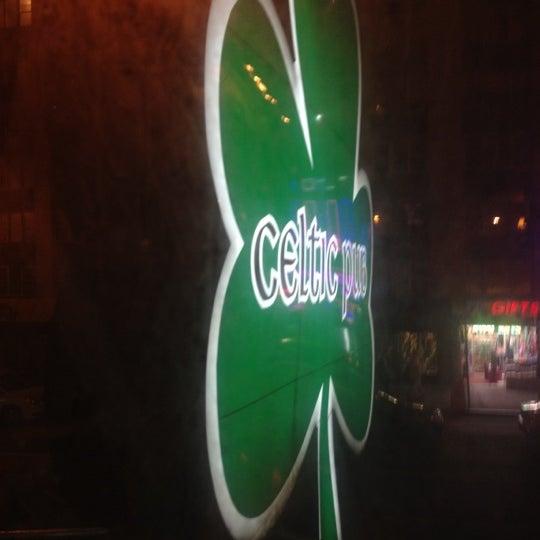 Foto tomada en Playwright Celtic Pub por Seuss el 6/29/2012