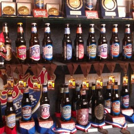Photo prise au Samuel Adams Brewery par Stacey W. le8/20/2012