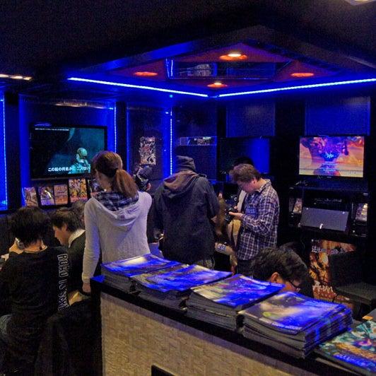 Image result for Capcom Bar