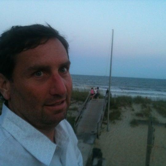 6/22/2012にElizabeth M.がWindjammerで撮った写真