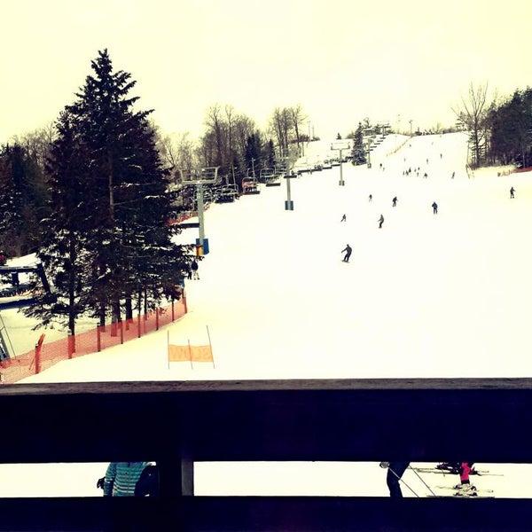 1/26/2014にDonny H.がChicopee Ski & Summer Resortで撮った写真